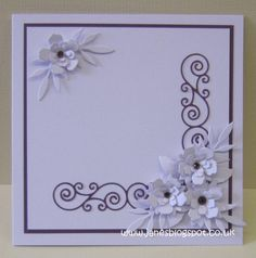 "Memory box ""petal party"" + cards - Google Search"