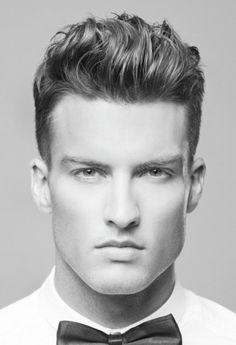 Men's Hairstyles 2012 gallery (15 of 20) - GQ