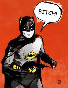 Batmanby Ed Pires