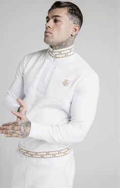 All White Mens Outfit, All White Party Outfits, Swag Outfits Men, Stylish Mens Outfits, Fashion Outfits, Dope Fashion, Urban Fashion, Mens Fashion, African Clothing For Men