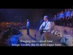 Brian Doerksen - The River - English / German