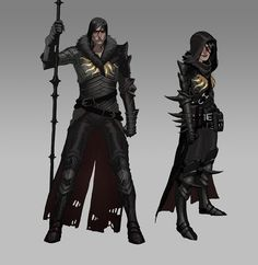 dragon age inquisition concept art - Google Search