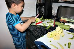 10 ways to say goodbye to picky eaters | Blog de BabyCenter