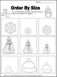 Imagini pentru winter motor coordination sheet