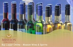 Buy Liqueur Online - Mission Liquor - Wine and Spirits Shops in California | Tequila Online Wine shop | Liquor Store California .