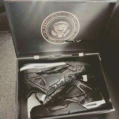 Jordan 11Lab4 Barack Obama