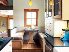 Dinning for small space