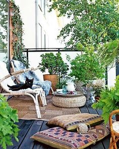 We agree with bohemicseesRegrann from bohemicseed Balcony goals dreamy space to contemplate nature and silence next summer Ill practise yoga on my own balcony greatspace balconygoals greenbalcony bohospace bohemianspirit balconydecor greenspace Regrannbohemianstyle boho outdoorliving outdoordecor eclectic bohovibes hippiechic gypsylife goodvibes freespirits bohoinspiration instaboho bohochic gypsysoul bohemian bohostyle bohemiansoul bohodecor bohemiandecor bohoinspobohemianlifestyle homedeco
