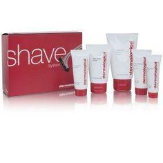 Dermalogica for Men Shave System 5 Piece Kit by Dermalogica. $35.50. Buy Dermalogica Skin Care Sets - Dermalogica for Men Shave System 5 Piece Kit