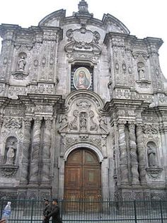ecuador churches - Google Search
