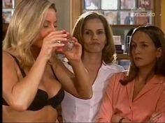 Семейные узы Laços de Família (2000) 1 серия - 1