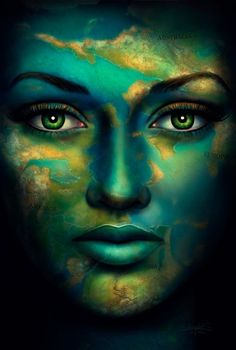 Mother Earth •~•