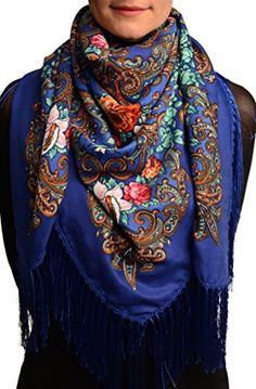 Soft Polyester Silk Scarves Light Fashion Print Singers Microphone Head Scarf For Women Scarfes For Hair Ladys Scarves Multiple Ways Of Wearing Daily Decor