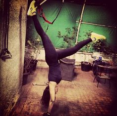 PIC: Can you imagine Sonakshi Sinha doing this?