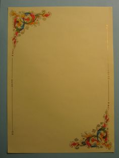 113 - Parchment Letter Paper by kitsune-oni-stocks on DeviantArt Image Sights, Fonts, Backgrounds, Letters, Deviantart, Signs, Paper, Pretty, Painting