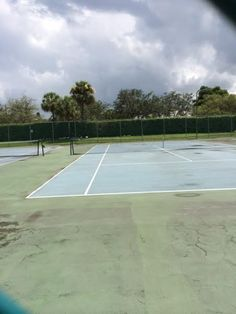 Tennis anyone? We have private tennis and basketball courts waiting for you.