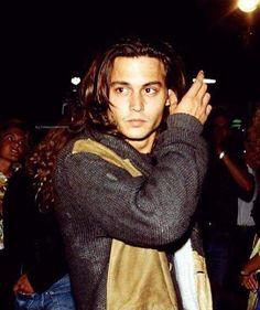 Johnny, #90S Punkers  Always inspire me  #Tgif #mood #Fashion  #inspiration  #menswear  #Crybaby #Grunge #Rock #Style #Johnnydepp #Depphead #Deppstyle #Actor #Icon #Lifestyle #Tattoo #Fridaynight #GentlemanModern