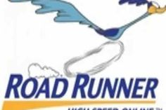 Road Runner, Tennis Racket