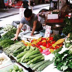 So fresh! @soniajonestravel Market time in Macau...#visitmacau #hot_shotz #mostdeserving #natgeo #beautifuldestinations #exploringtheglobe #global_secrets #instahub #travel #city #asia #china #worldheritage #macau #traveltherenext