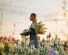 Erin Benzakein is the founder of Floret Flower Farm, a leader of the local flower movement, and the author of Garden Care, Gardening For Beginners, Gardening Tips, Lush, Flower Farmer, Cut Flower Garden, Fotografia Macro, Gras, Flower Seeds
