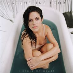 """Multi-talented artist Jacqueline Loor amazes again with """"I Broke My Heart;"""" a new twist that sees her debut as producer for herself. Read more on #NovaMusicblog #IBrokeMyHeart #JacquelineLoor #newmusic #artwork #musicblog #engagement All Goes Wrong, Fall To Pieces, Complicated Relationship, Her Music, My Heart Is Breaking, Going To Work, Moving Forward, Music Artists, The Voice"""