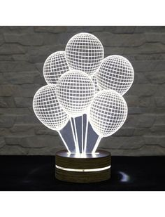 3D Özel Tasarım Lambaları gördünüz mü? http://bit.ly/1AaJe1W