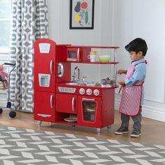 1468 best kitchen images in 2019 kidkraft vintage kitchen play rh pinterest com