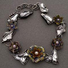 Jewelry, Metal - Sue Sachs