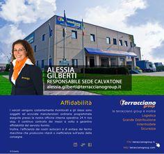 Newsletter n°11 - Terracciano group...affidabile sempre!