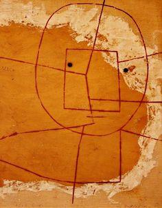 One Who Understands, Paul Klee, 1934 https://i.redditmedia.com/YhSD3x6NDXNTSrW6MTcE3wBPkZidvUDUvlFhV4ll8zI.jpg?w=598&s=062cabd7f869492c786b2a9f02b25348