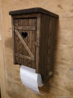 Держатель для туалетной бумаги - купить или заказать в интернет-магазине на Ярмарке Мастеров - DEDAHRU. Санкт-Петербург | Держатель для туалетной бумаги из дуба. …