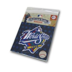 World Series Patch - 1999 Yankees