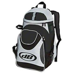 Black /& Green DeBeer Lacrosse Stick Bag Available in Blue