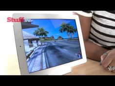 New iPad 3 VIDEO review
