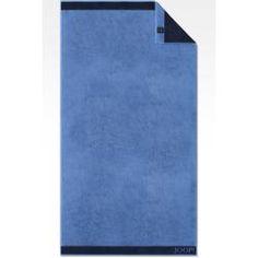 Joop Gästetuch Handtuch Duschtuch Waschlappen Doubleface 1600 Fb 13 blau Neuheit
