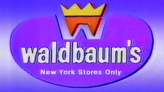 1986 - Commercial - Waldbaum's - We're everything you're looking for!