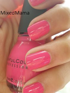 Sinful Colors Feeling Great