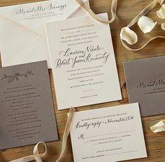 15 Best Wedding Invitations Images Wedding Programs Invitations
