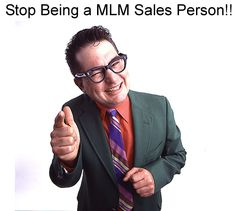 mlm product sales