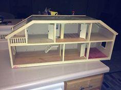 Vintage Lundby Dollhouse   eBay