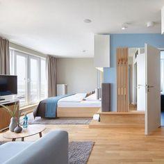 Zimmer & Suiten - StrandGut Resort St. Peter-Ording