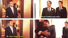 "Last ""that's what she said"" on The Office ever! I laughed & sobbed."