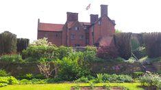Chartwell, former home of Winston Churchill, National Trust Property, Near Westerham, Kent