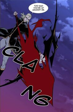 NOBLESSE CHAPTER 428 the latest manga is out at Mangafreak #manga #manhwa #mangafreak #noblesse