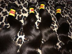 Our hair is amazing quality and even better prices !!! Check us out now GEMHairByJas.com