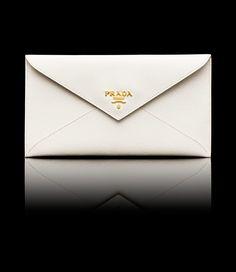 prada purse white - WALLET \u0026amp; CARD HOLDER on Pinterest | Wallets, Prada Wallet and Prada