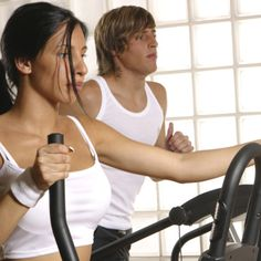 Metabolism Boost: Intense Cardio