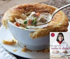 Chicken stew with biscuits ina garten barefoot contessa Ina garten chicken casserole recipes