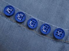 Check out alphabet buttons (dozen) by weavingmajor on Shapeways and discover more printed products in Other. Impression 3d, Minion Shirts, Diy 3d, 3d Printing Technology, Medical Technology, Energy Technology, Technology Gadgets, 3d Home, 3d Printing Service
