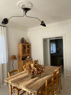 The diningroom dressed in autumn🍂🍂 Dining Room, Autumn, Interior, Fall Season, Indoor, Fall, Interiors, Dining Rooms, Restaurant